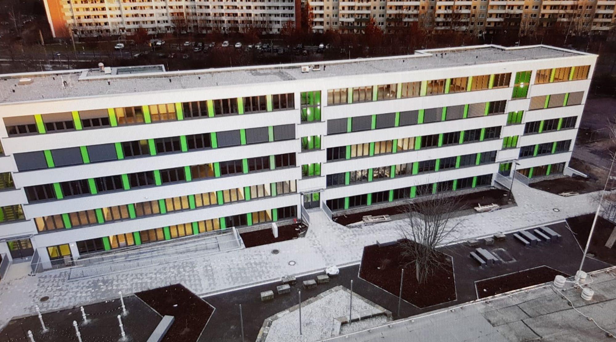Max-Klinger-Schule